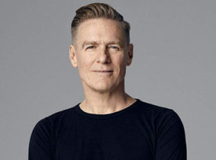 MULTI PLATINUM RECORDING ARTIST BRYAN ADAMS ANNOUNCES 2019 SHINE A LIGHT UK TOUR