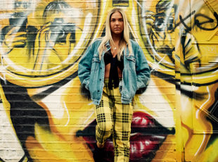 INTERVIEW: Bella Penfold