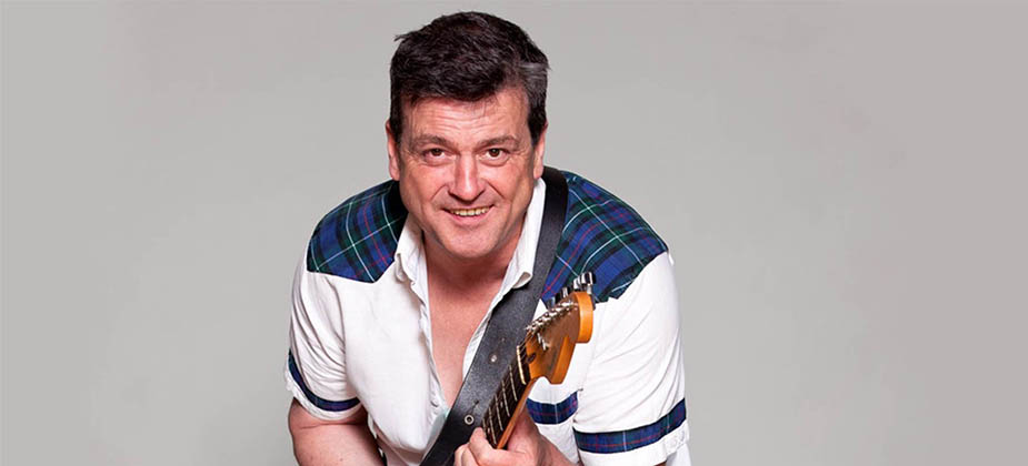 INTERVIEW: Les McKeown