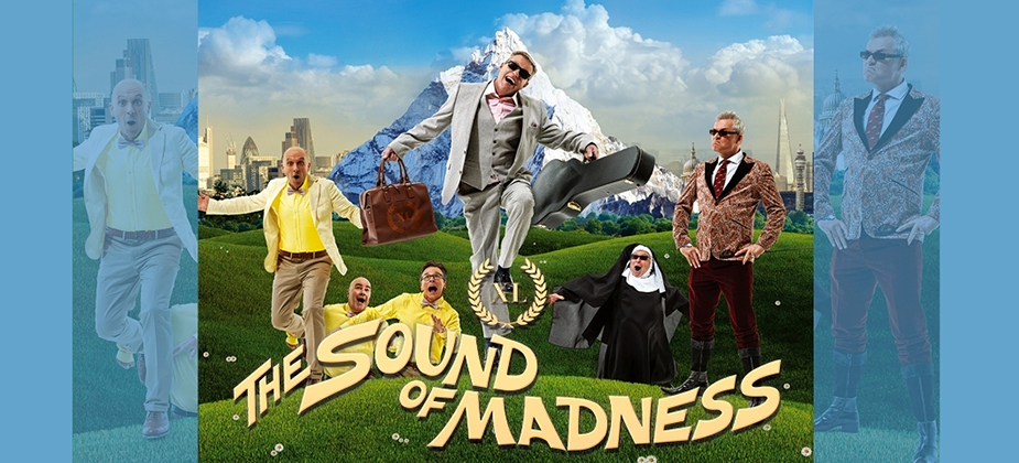 GIG REVIEW: Madness