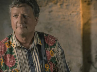 GLENN TILBROOK ANNOUNCES SOLO TOUR DATES IN SUUPORT OF THE TRUSSELL TRUST