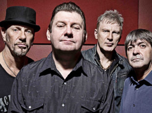 STIFF LITTLE FINGERS ANNOUNCE UK TOUR IN MARCH 2019