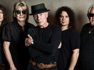 UFO ANNOUNCE LAST ORDERS – 50thANNIVERSARY TOUR