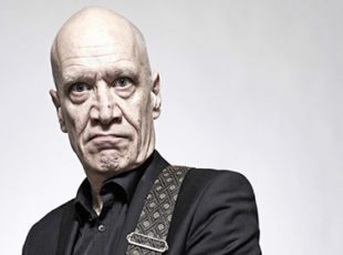 WILKO JOHNSON BAND WITH NORMAN WATT-ROY, DYLAN HOWE AND SPECIAL GUEST GLENN TILBROOK ANNOUNCE MARCH 2019 SHOWS