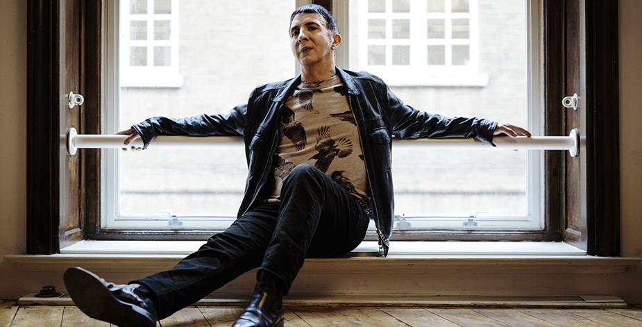 INTERVIEW: Marc Almond
