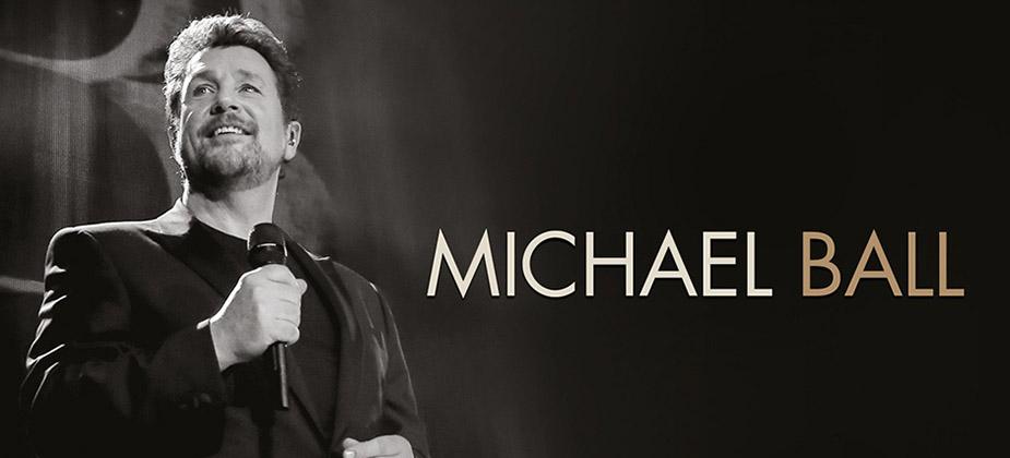 INTERVIEW: Michael Ball OBE
