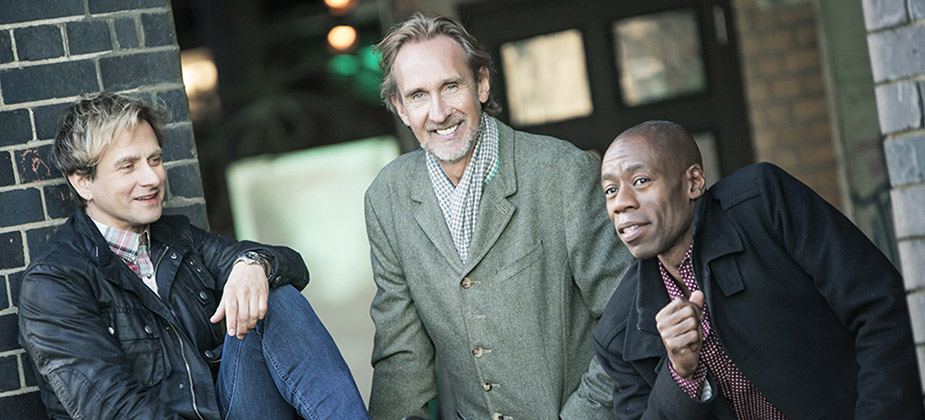 GIG REVIEW: Mike + The Mechanics