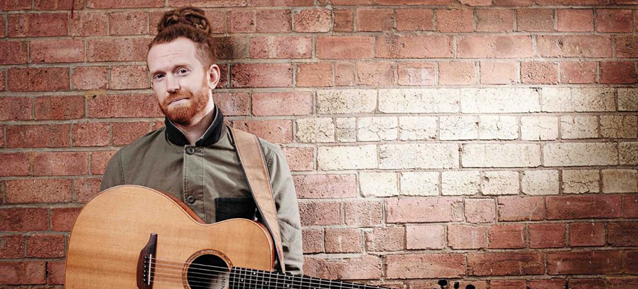 INTERVIEW: Newton Faulkner