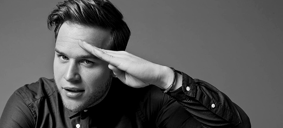 INTERVIEW: Olly Murs