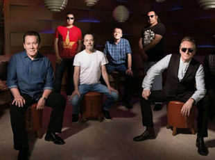 UB40 ANNOUNCE FIRST NEW ALBUM IN FIVE YEARS AND 40thANNIVERSARY TOUR
