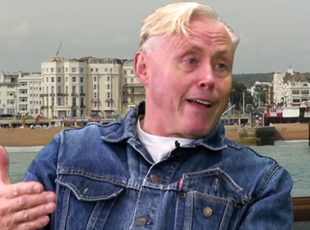 KIRK BRANDON ANNOUNCES 2019 LIVE DATES