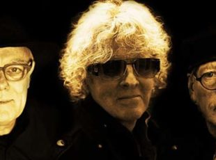 MOTT THE HOOPLE CELEBRATE THE 45TH ANNIVERSARY OF THE HOOPLE & LIVE