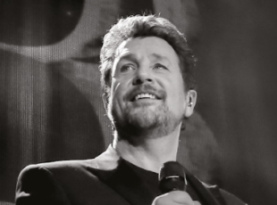 MULTI-PLATINUM RECORDING ARTIST MICHAEL BALL ANNOUNCES 2019 UK TOUR