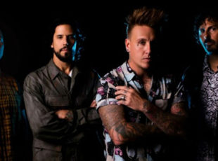 PAPA ROACH ANNOUNCE TOUR OF THE UK AND NEW ALBUM WHO DO YOU TRUST?