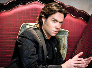 RUFUS WAINWRIGHT ANNOUNCES ALL THESE POSES TOUR 2019