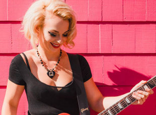 SAMANTHA FISH RETURNS TO TOUR THE UK FOR A NATIONWIDE TOUR IN MAY 2019