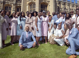 THE KINGDOM CHOIR ANNOUNCE 2019 STAND BY ME UK TOUR