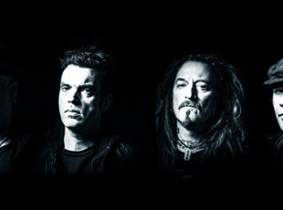THE WILDHEARTS ANNOUNCE FIRST NEW ALBUM IN TEN YEARS AND MAY UK TOUR