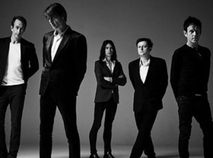 SUEDE ANNOUNCE APRIL 2019 UK TOUR