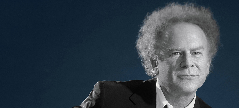 GIG REVIEW: Art Garfunkel