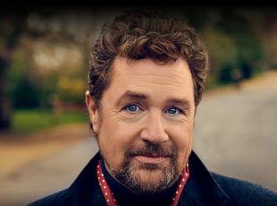 GIG REVIEW: Michael Ball