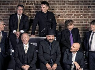 KING CRIMSON CELEBRATE 50 YEARS WITH 2019 TOUR
