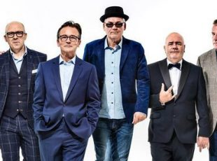 MADNESS ANNOUNCE SPRING AND SUMMER 2019 RACECOURSE SHOWS