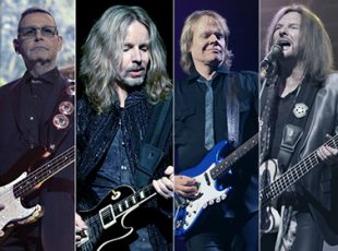 STYX ANNOUNCE ONLY 2019 UK DATE
