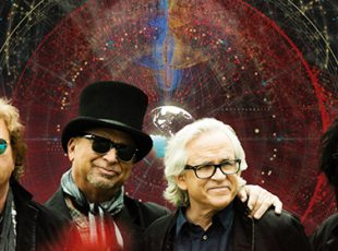 TOTO ANNOUNCE LIVE OUTDOOR SUMMER CONCERT WITH SPECIAL GUESTS THE DARKNESS