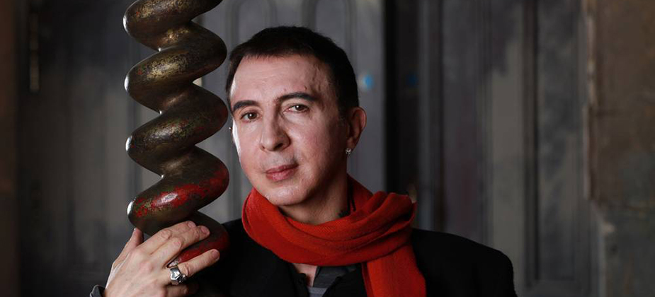 GIG REVIEW: Marc Almond