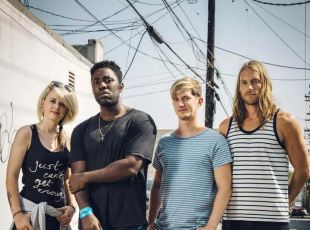 BLOC PARTY TO PERFORM SILENT ALARM IN FULL