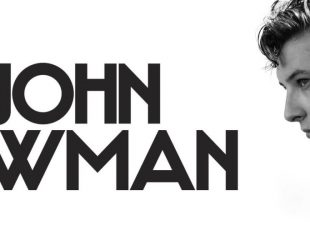 JOHN NEWMAN ANNOUNCES INTIMATE DATES IN THE UK