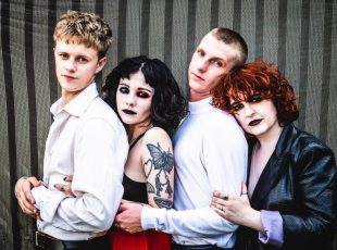 PALE WAVES ANNOUNCE FESTIVAL DATES AND UK TOUR
