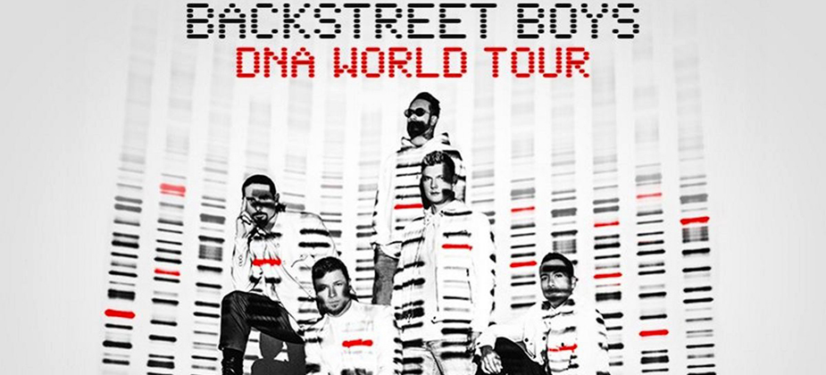 GIG REVIEW: The Backstreet Boys