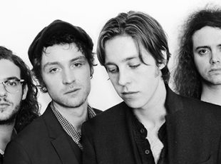 CATFISH AND THE BOTTLEMEN CELEBRATE RELEASE OF THEIR THIRD ALBUM WITH UK ARENA TOUR