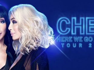 LEGENDARY SUPERSTAR CHER ANNOUNCES UK TOUR FOR 2019