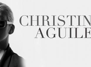 INTERNATIONAL SUPERSTAR CHRISTINA AGUILERA ANNOUNCES UK TOUR