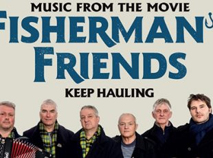 FISHERMAN'S FRIENDS ANNOUNCE 2019 TOUR