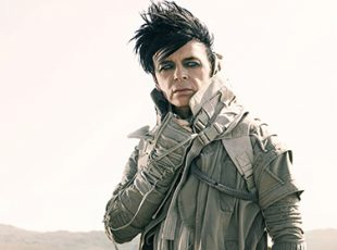 GARY NUMAN TO CELEBRATE 40 YEARS OF LIFE, CAREER AND TOURING IN SEPTEMBER 2019