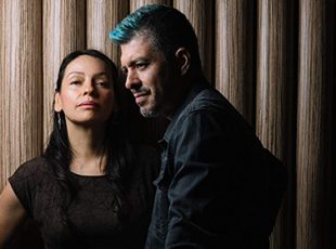 RODRIGO Y GABRIELA ANNOUNCE AUTUMN UK TOUR