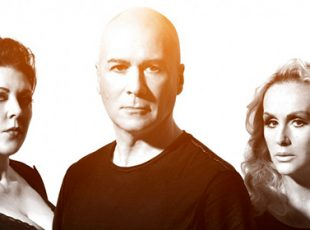 THE HUMAN LEAGUE ANNOUNCE BATH RACECOURSE CONCERT
