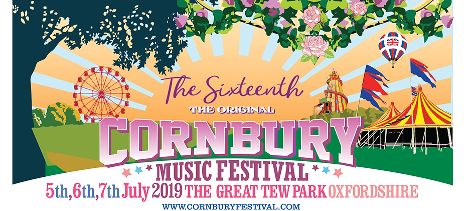 GIG REVIEW: The Cornbury Music Festival