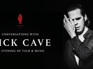 GIG REVIEW: Nick Cave