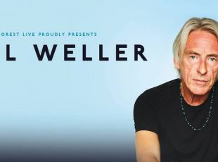 GIG REVIEW: Paul Weller with support from Stone Foundation