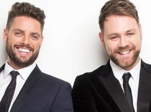 BOYZLIFE ARE BACK WITH A SEPTEMBER TOUR