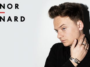 CONOR MAYNARD ANNOUNCES UK TOUR FOR OCTOBER 2019
