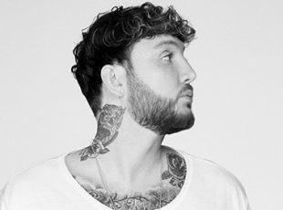 JAMES ARTHUR TO TOUR THE UK IN OCTOBER 2019