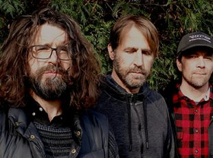 SEBADOH ANNOUNCE UK TOUR DATES FOR AUTUMN