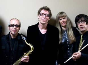 THE PSYCHEDELIC FURS ANNOUNCE OCTOBER UK TOUR