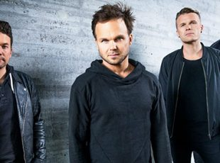 THE RASMUS RETURN TO THE UK TO PLAY SEMINAL DEAD LETTERS ALBUM IN ITS ENTIRETY